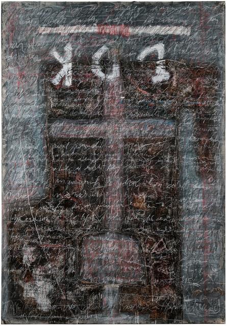 , 'Barnard 33,' , Marie Baldwin Gallery