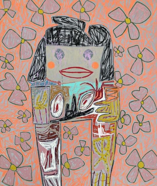 Adam Handler, 'Rio Girl', 2018, Axiom Fine Art