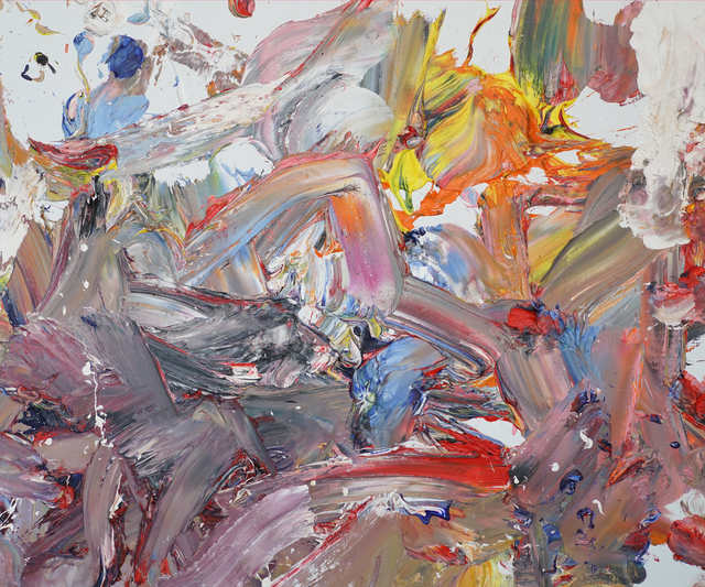Yigang WANG, 'T6', 2018, Galleria d'Arte Martinelli