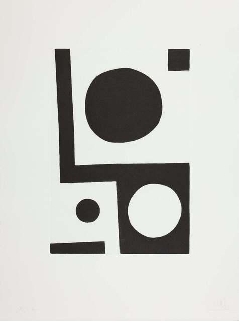 Miguel Angel Campano, 'Lluis', 1994, Galeria Maior