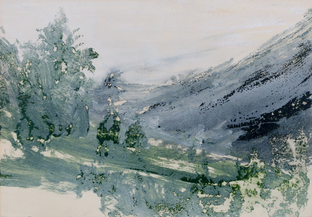 Pedro Vaz, 'Alpes', 2016, Kubik Gallery