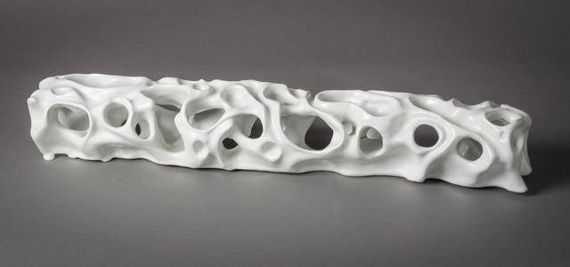 Bai Ming, 'Between Ceramics and Stone', 2016, Hieronymus