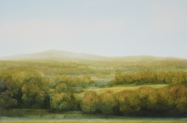 , 'Valley Muse,' 2018, Gallery NAGA