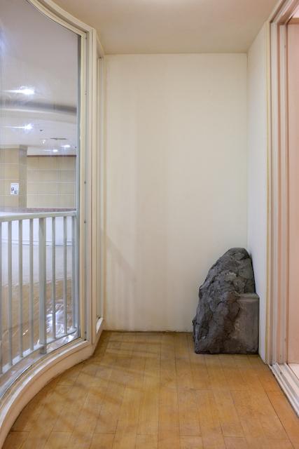 , 'Corner Stone,' 2011, Tina Kim Gallery