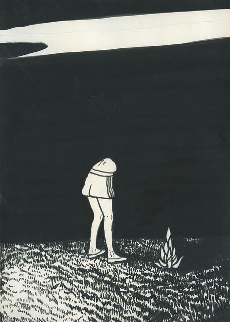, 'Untitled [Entrant],' 2012-2014, LETO