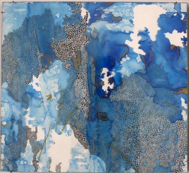 , 'Stillness: I,' 2017, Massey Klein Gallery