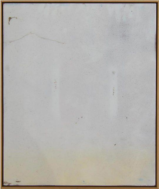 , 'OT LACK,' 2015, Gallery AM MEER
