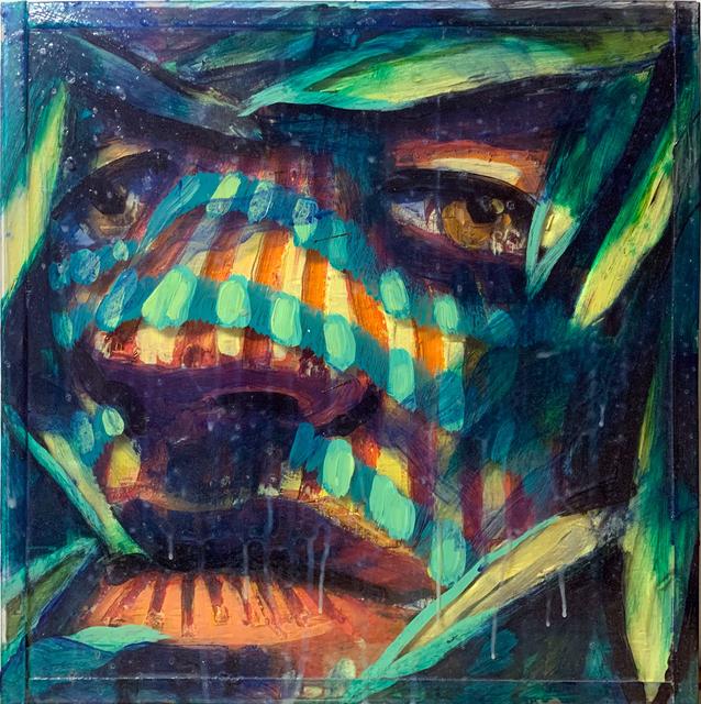 Frank Hyder, 'Shaman Series No. 1', 2019, Bill Lowe Gallery