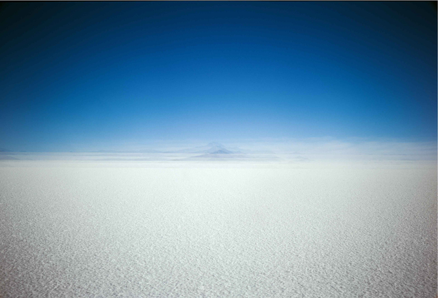 , 'Salt Desert, 5 long exposures,Salar de uyuni, Bolivia,' , Vision Neil Folberg Gallery