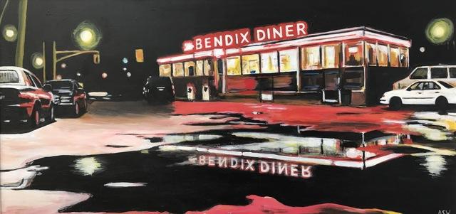 Angela Wakefield, 'Bendix American Diner, Hasbrouck Heights, New Jersey USA', 2012, Ascot Studios