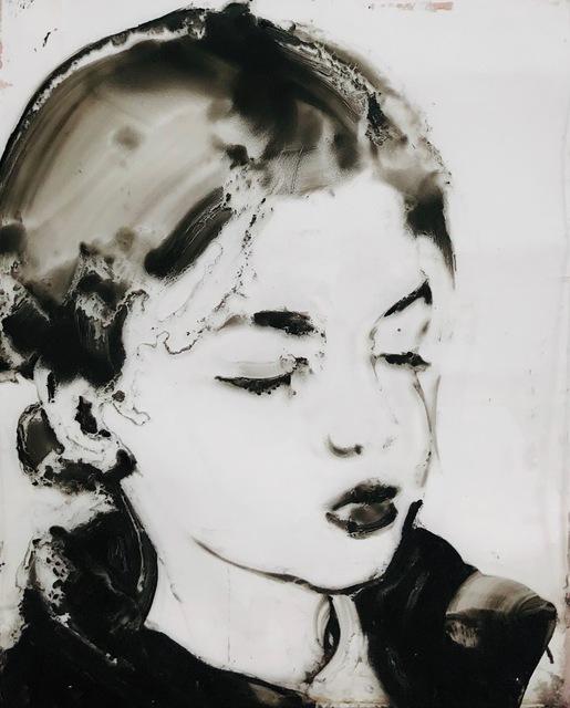 Ilona Szalay, 'Grid 3', 2019, Arusha Gallery