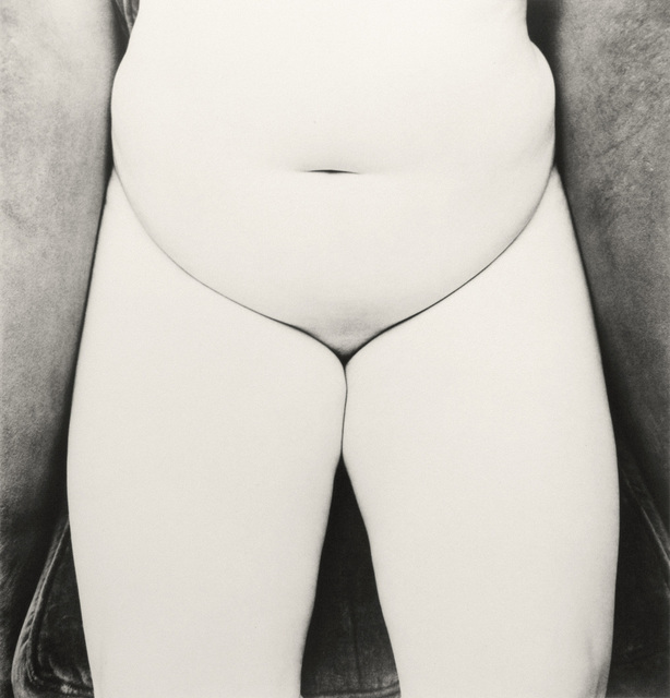 , 'Nude No. 150,' New York, c. 1949, 1950, Pace/MacGill Gallery