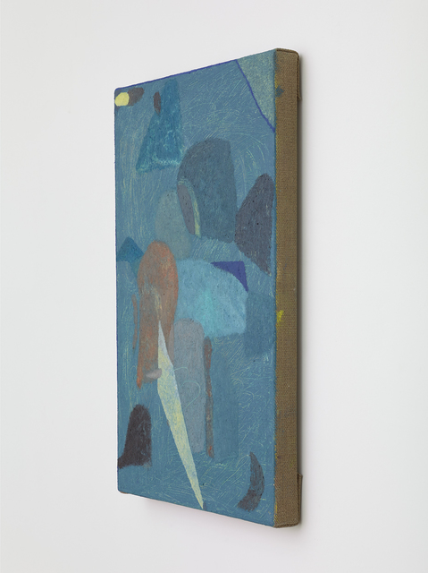 Clare Grill, 'Crest', 2014, FRED.GIAMPIETRO Gallery
