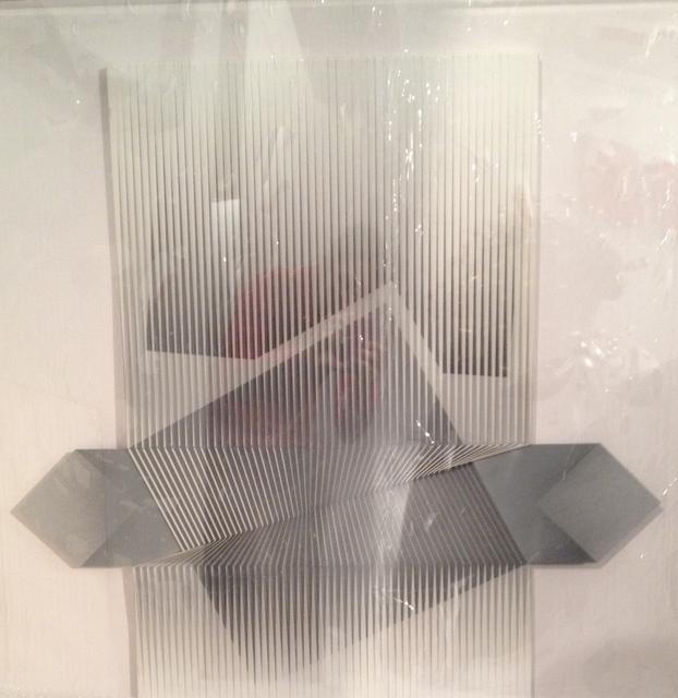 , 'Attraverso senza toccare,' 1975, Lattuada Studio
