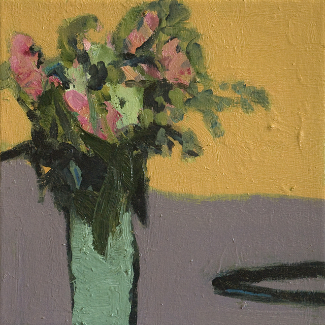 , 'Flowers with Black Cord ,' , Oeno Gallery