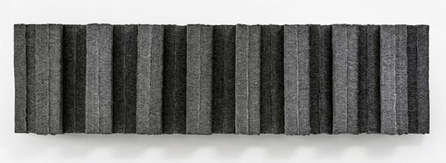 , 'Sheared #3,' 2012, Pentimenti Gallery
