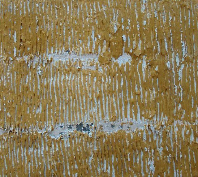 , 'String Golden Autumn,' 2015, Caldwell Snyder Gallery