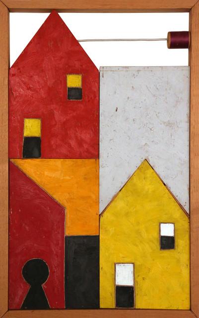 , 'Crib,' 2018, Galeria Karla Osorio