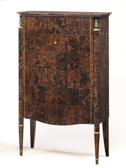 , 'Rare and important cabinet,' ca. 1963, Maison Gerard