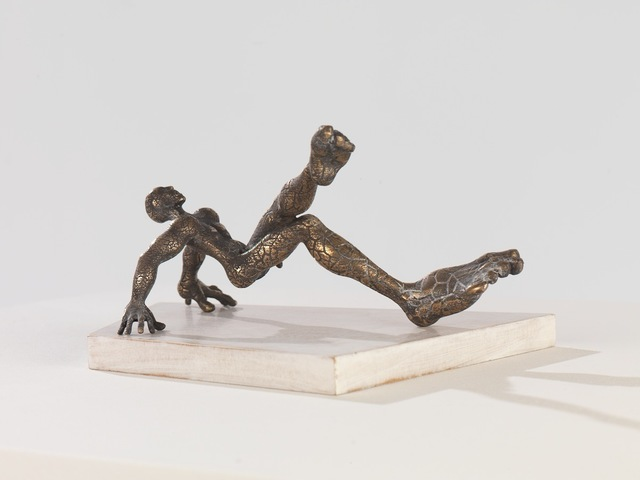 , 'Akrobat,' 2015, Galerie Klose