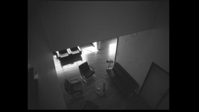 , 'Film (Hôtel Wolfers),' 2007, ProjecteSD