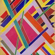 , 'Trane,' 1969, Crystal Bridges Museum of American Art