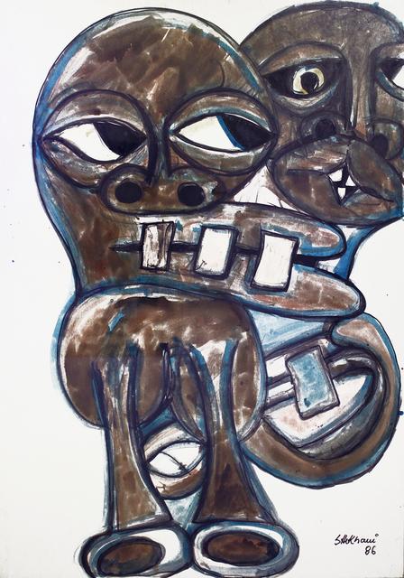 , 'Untitled (Civil War series),' 1986, Perve Galeria