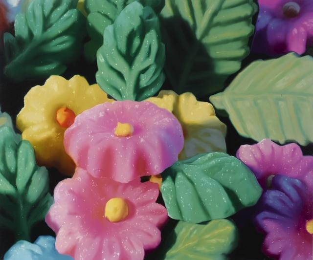 Will Cotton, 'Sugar Bloom', 2001, Sotheby's
