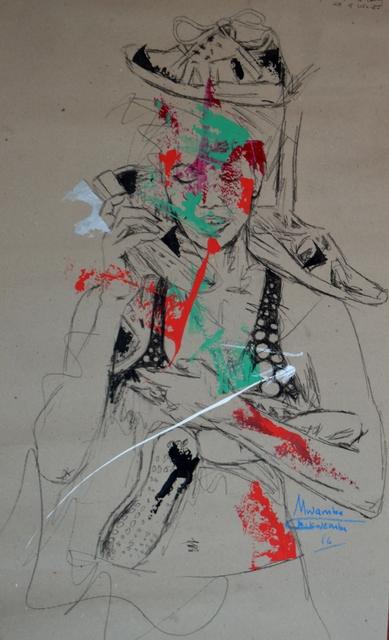 , 'Women's Identity XI,' 2016, Art Acacia