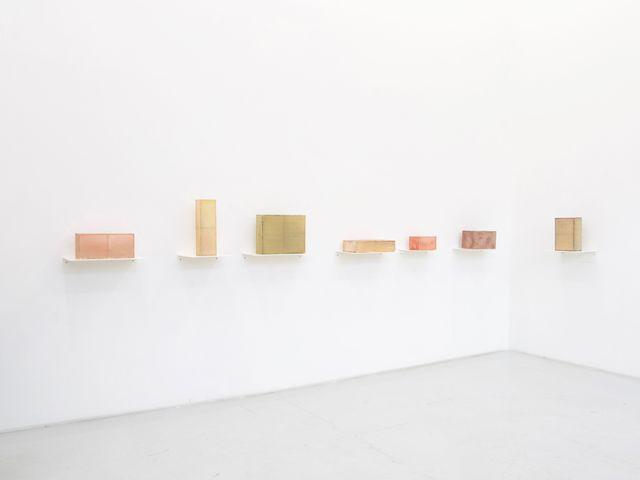 , 'Untitled,' 2013, Nils Stærk