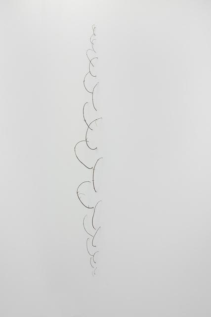 , 'Endless Ends,' 2015, Daniel Marzona