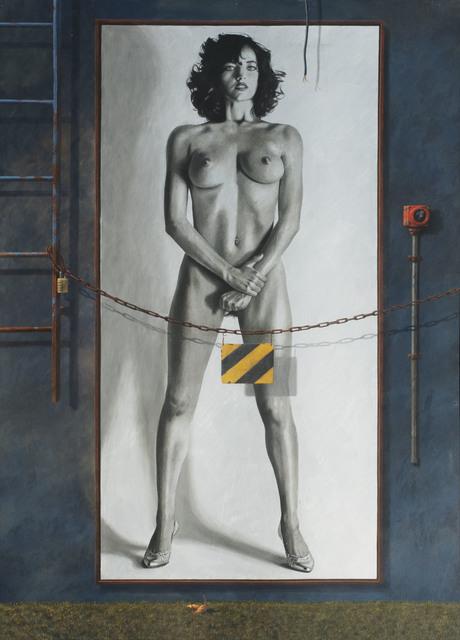 , 'Marrakesch,' 2005-2018, GALERIE URS REICHLIN