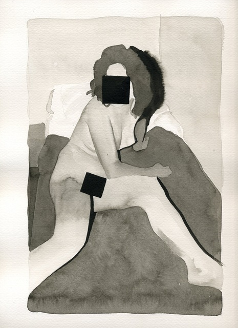 Luca Reffo, 'The Secret Week (Wednesday)', 2011, Robert Kananaj Gallery
