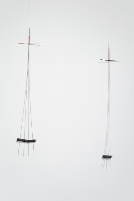 , 'Tree of Life 1 & 2,' 2015, Proto Gallery
