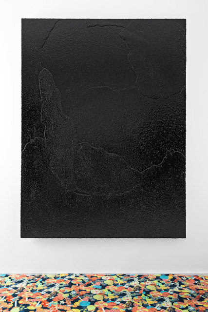 , 'Dark Matters (B_1502),' 2015, AF Projects/Louise Alexander Gallery