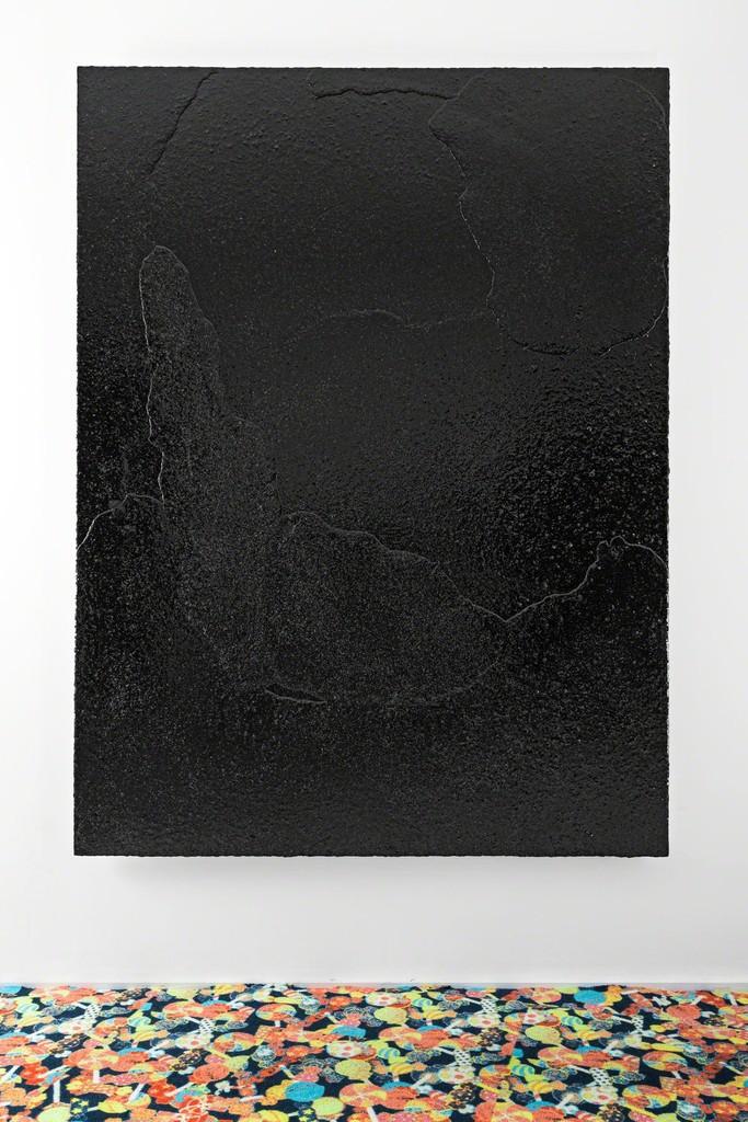 Dark Matters (B_1502)