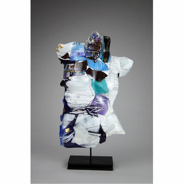 , 'Large Torso,' 2018, Petroff Gallery