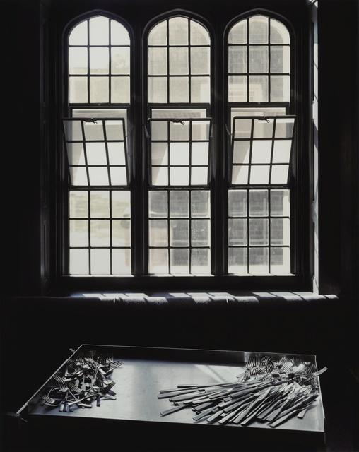 Alec Soth, 'Forks and Knives', Sotheby's