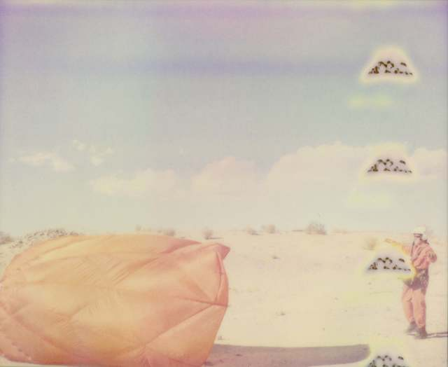 , 'A Vision you can't Capture III (29 Palms, CA),' 2007, Instantdreams