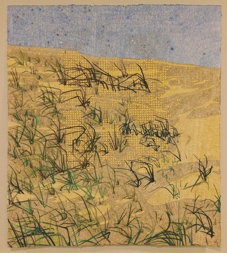 , 'Warm Sand,' , Momentum Gallery