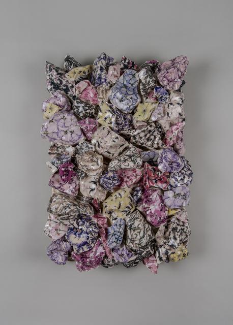 , 'Broken IV,' 2017, Zilberman Gallery