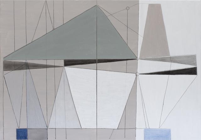 , 'modulo 2,' 2014, Mercedes Viegas Arte Contemporânea