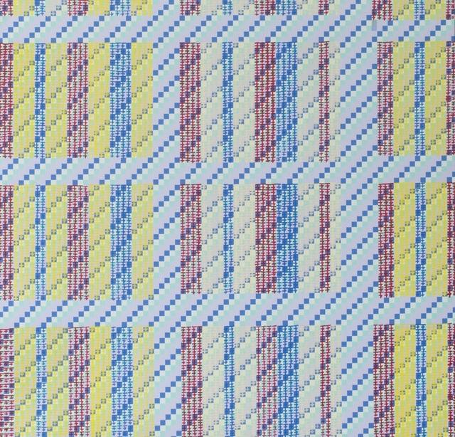 Rajee Aryal, 'Pattern Me', 2013, Mana Contemporary