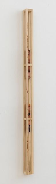 , 'Elongated Vessel ,' 2014, Derek Eller Gallery