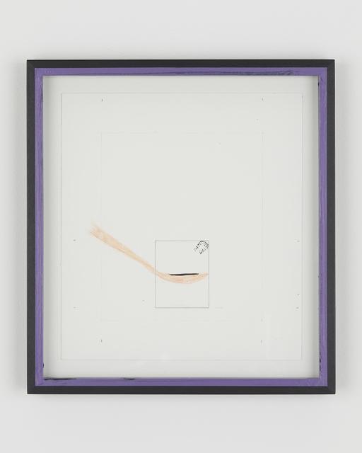 Richard Tuttle, 'Music Room 5', 2018, Tomio Koyama Gallery