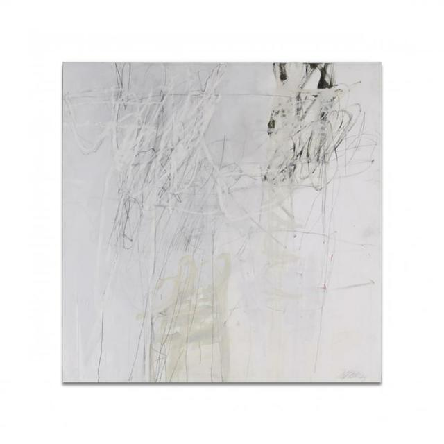 Jeri Ledbetter, 'ENTRADA', Exhibit by Aberson