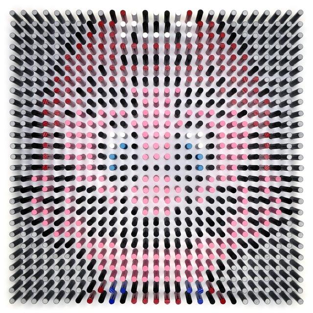 , 'Mario 3/3 Silver,' 2016, Artspace Warehouse