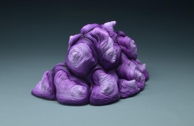 , 'Half Shelf Part Deux,' 2015, David Richard Gallery