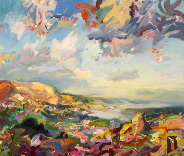 , 'You're Not From Brighton,' , Maybaum Gallery