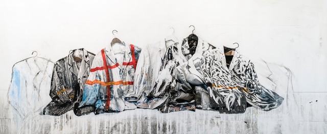 , 'Torpid,' 2017, Bau-Xi Gallery